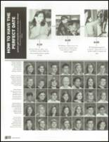 2001 Carmel High School Yearbook Page 236 & 237