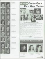 2001 Carmel High School Yearbook Page 238 & 239