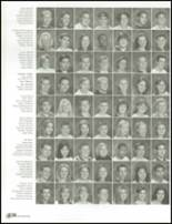 2001 Carmel High School Yearbook Page 240 & 241