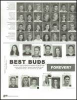 2001 Carmel High School Yearbook Page 252 & 253