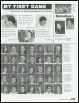 2001 Carmel High School Yearbook Page 258 & 259
