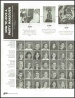 2001 Carmel High School Yearbook Page 262 & 263