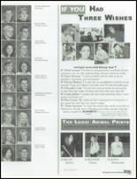 2001 Carmel High School Yearbook Page 264 & 265