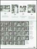 2001 Carmel High School Yearbook Page 266 & 267