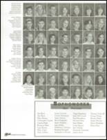 2001 Carmel High School Yearbook Page 268 & 269