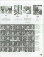 2001 Carmel High School Yearbook Page 272 & 273