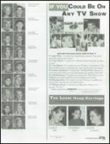 2001 Carmel High School Yearbook Page 274 & 275