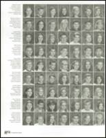 2001 Carmel High School Yearbook Page 276 & 277