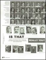 2001 Carmel High School Yearbook Page 278 & 279