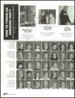 2001 Carmel High School Yearbook Page 280 & 281