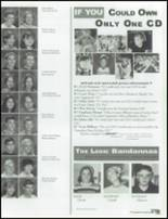 2001 Carmel High School Yearbook Page 282 & 283