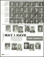 2001 Carmel High School Yearbook Page 286 & 287
