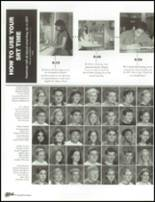 2001 Carmel High School Yearbook Page 288 & 289