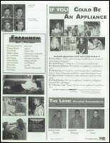 2001 Carmel High School Yearbook Page 290 & 291