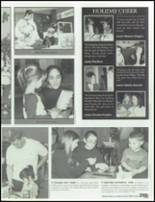 2001 Carmel High School Yearbook Page 296 & 297