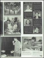 2001 Carmel High School Yearbook Page 300 & 301
