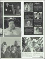 2001 Carmel High School Yearbook Page 302 & 303