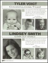 2001 Carmel High School Yearbook Page 306 & 307