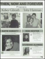 2001 Carmel High School Yearbook Page 308 & 309