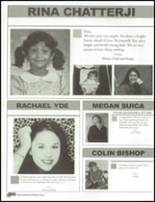 2001 Carmel High School Yearbook Page 310 & 311