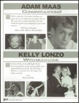 2001 Carmel High School Yearbook Page 314 & 315