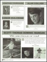 2001 Carmel High School Yearbook Page 318 & 319