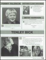 2001 Carmel High School Yearbook Page 320 & 321