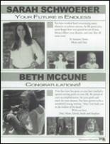 2001 Carmel High School Yearbook Page 322 & 323