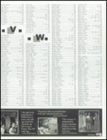 2001 Carmel High School Yearbook Page 360 & 361
