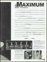 2001 Carmel High School Yearbook Page 366 & 367