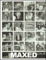 2001 Carmel High School Yearbook Page 368 & 369