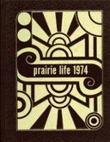 1974 Yearbook New Prairie High School
