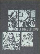 1970 Yearbook Hinsdale Central High School