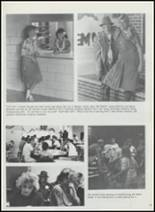 1987 Crestwood High School Yearbook Page 16 & 17