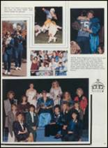 1987 Crestwood High School Yearbook Page 18 & 19