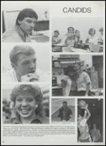 1987 Crestwood High School Yearbook Page 20 & 21