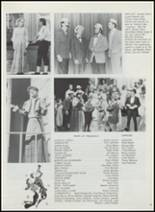 1987 Crestwood High School Yearbook Page 22 & 23
