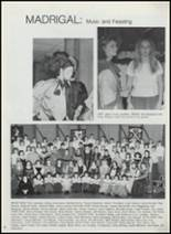 1987 Crestwood High School Yearbook Page 24 & 25