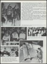 1987 Crestwood High School Yearbook Page 26 & 27