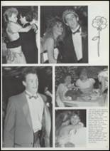 1987 Crestwood High School Yearbook Page 30 & 31
