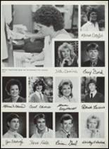 1987 Crestwood High School Yearbook Page 38 & 39