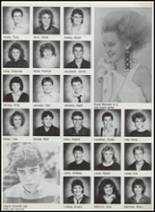 1987 Crestwood High School Yearbook Page 48 & 49