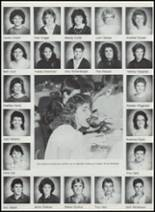 1987 Crestwood High School Yearbook Page 52 & 53