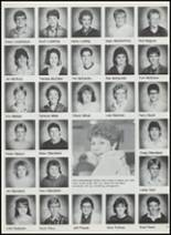 1987 Crestwood High School Yearbook Page 54 & 55