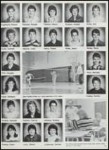 1987 Crestwood High School Yearbook Page 58 & 59