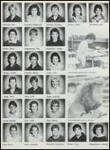 1987 Crestwood High School Yearbook Page 60 & 61
