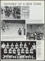1987 Crestwood High School Yearbook Page 76 & 77