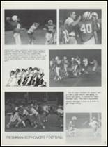 1987 Crestwood High School Yearbook Page 78 & 79