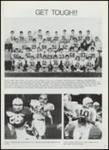 1987 Crestwood High School Yearbook Page 80 & 81