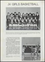 1987 Crestwood High School Yearbook Page 82 & 83